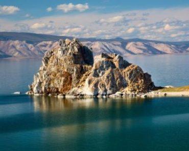 Цікаві факти про Байкал