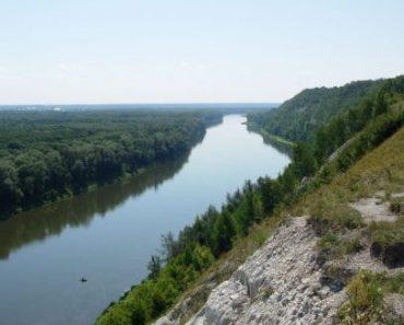 Цікаві факти про річку Дон