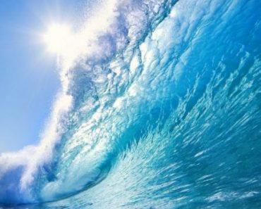 Цікаві факти про гідросферу