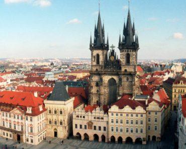 Цікаві факти про Прагу