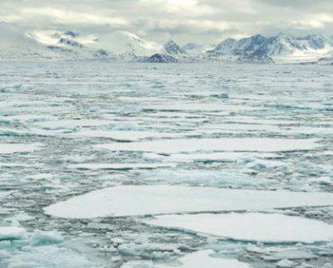 Цікаві факти про Північний Льодовитий океан