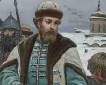 Цікаві факти про Івана Калиту