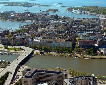 60 цікавих фактів про Гельсінкі