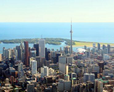 50 цікавих фактів про Торонто