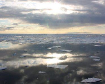 Цікаві факти про Чукотське море