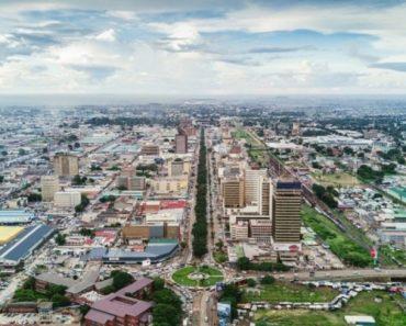 50 цікавих фактів про Замбію
