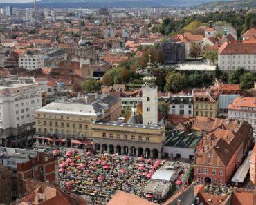 50 цікавих фактів про Загреб