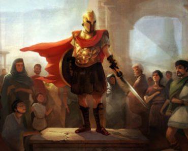 Чому стародавні греки так цінували мужність