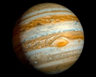 Цікаві факти про Юпітер