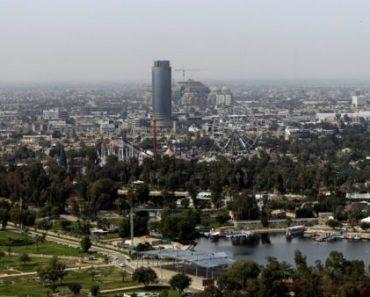 Цікаві факти про Багдад