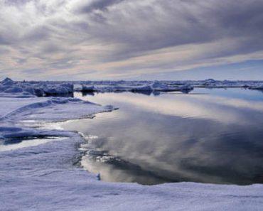 Цікаві факти про Біле море