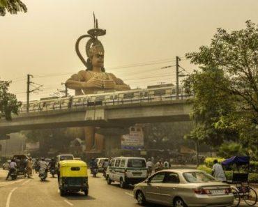 Цікаві факти про Нью-Делі
