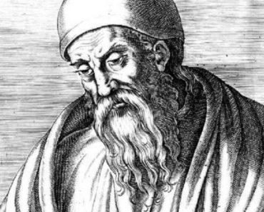 Цікаві факти про Евкліда