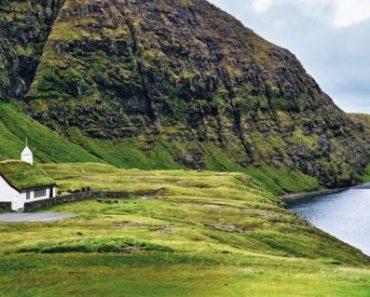 Цікаві факти про Фарерські острови
