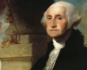 Цікаві факти про Джорджа Вашингтона