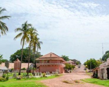 Цікаві факти про Гвінею-Бісау