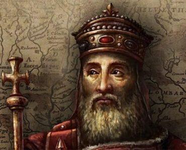 Цікаві факти про Карла Великого