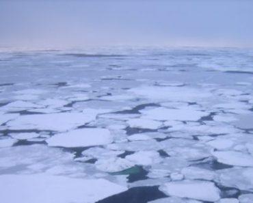 Цікаві факти про море Лаптєвих