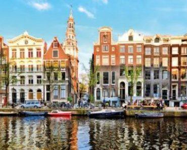 Цікаві факти про Нідерланди