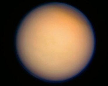 Цікаві факти про супутник Титан