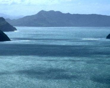 Цікаві факти про Тихий океан