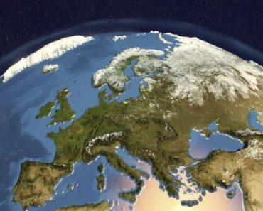 Цікаві факти про Західну Європу