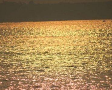 Цікаві факти про Жовте море