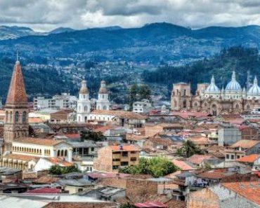 Цікаві факти про Еквадор