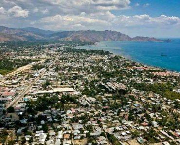 50 цікавих фактів про країну Східний Тимор