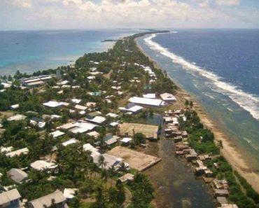 50 цікавих фактів про країну Тувалу