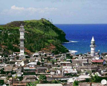 50 цікавих фактів про Коморські острови