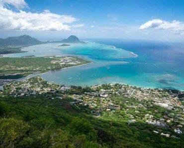 50 цікавих фактів про Маврикій