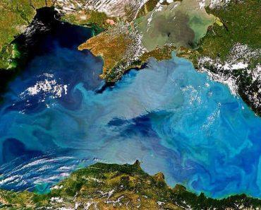 16 Цікавих фактів про Чорне море