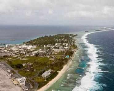 40 цікавих фактів про Маршаллові Острови