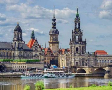 50 цікавих фактів про Дрезден