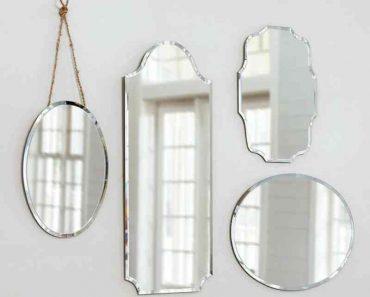25 цікавих фактів про дзеркала