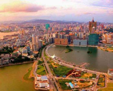50 цікавих фактів про Макао