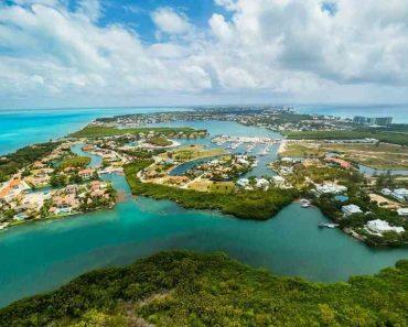 65 цікавих фактів про Кайманові острови
