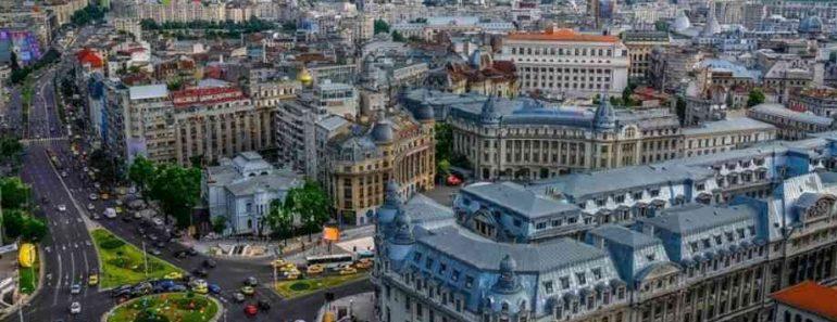 50 цікавих фактів про Бухарест