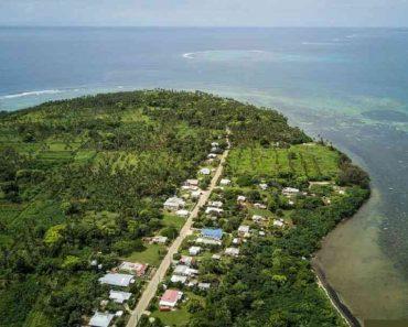 49 цікавих фактів про країну Тонга