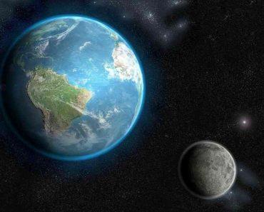 50 цікавих фактів про Місяць