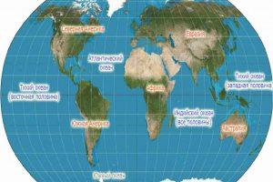 50 цікавих і дивовижних фактів про океани