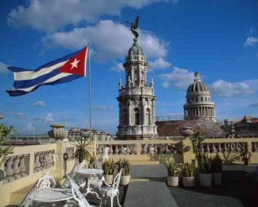 50 цікавих фактів про Кубу
