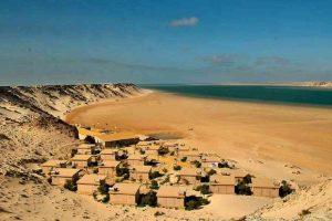 60 цікавих фактів про Західну Сахару
